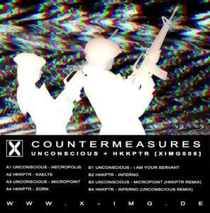 Unconscious & HKKPTR