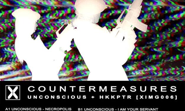 Observer: Unconscious/KKPTR & Crudmouth