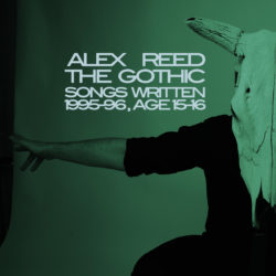 "Alex Reed, ""The Gothic (songs written 1995​-​96, age 15​-​16)"""