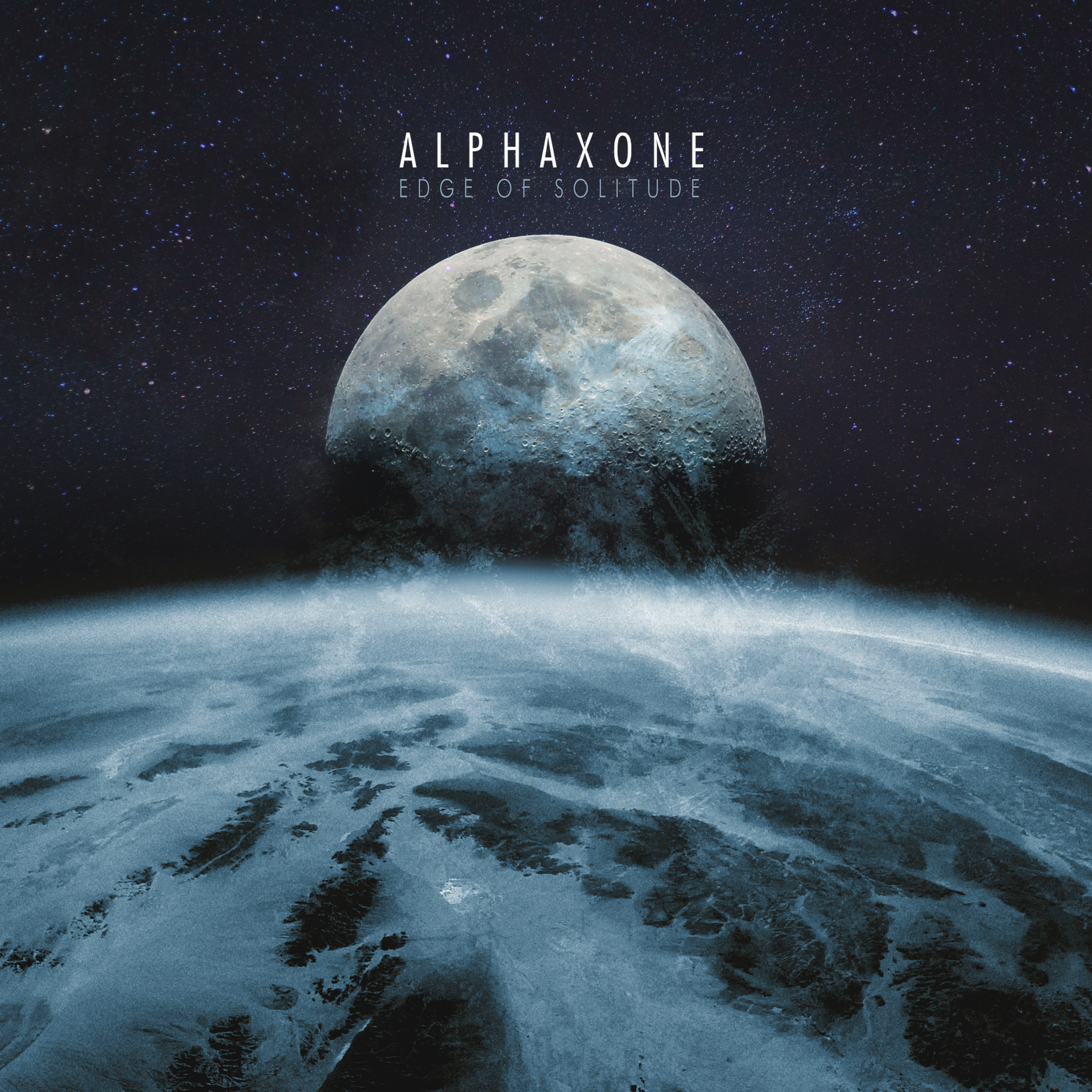 "Alphaxone, ""Edge of Solitude"""