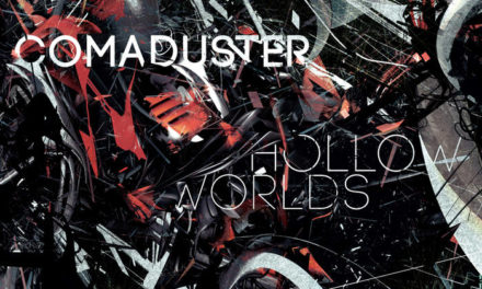 We Have a Commentary: Comaduster, Hollow Worlds
