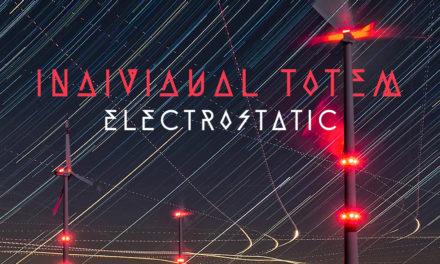 "Individual Totem, ""Electrostatic"""