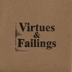 Virtues & Failings