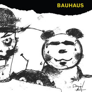 "We Have a Commentary: Bauhaus, ""Mask"""