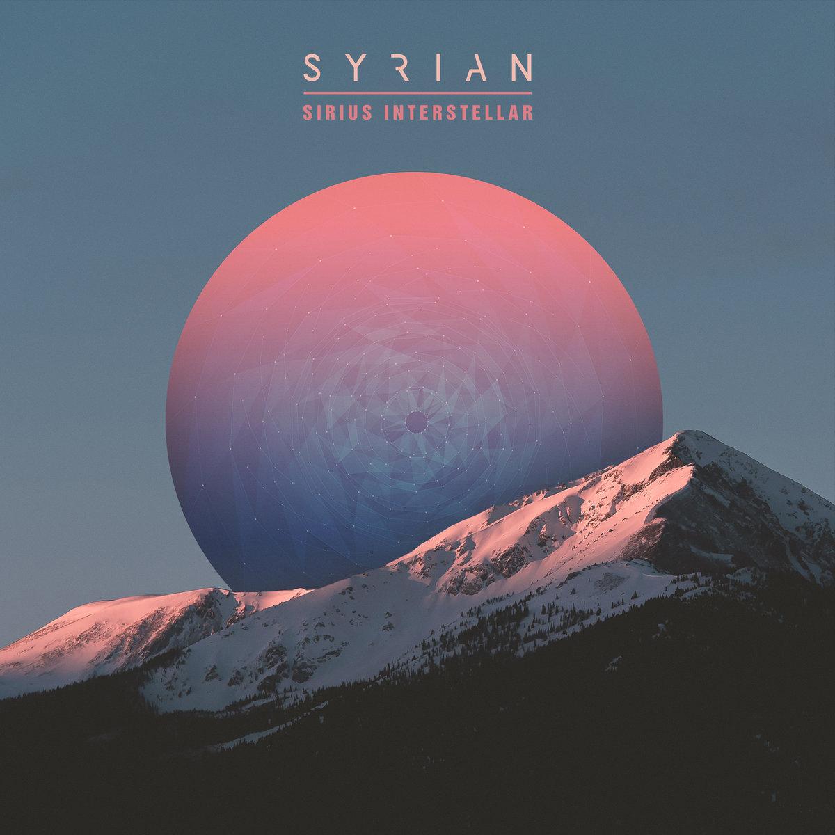 "Syrian, ""Sirius Interstellar"""