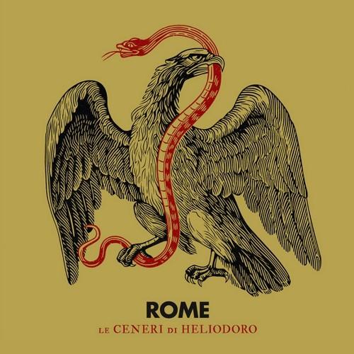 """In Conversation: Rome, """"Le Ceneri Di Heliodoro"""""""