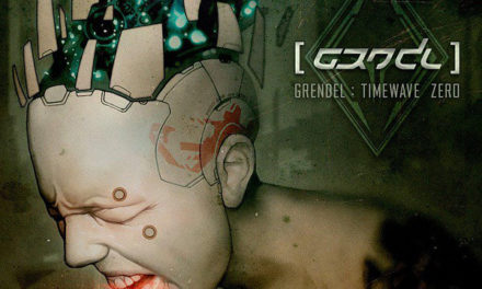 "We Have a Commentary: Grendel, ""Timewave Zero"""