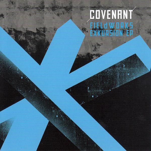 "Covenant, ""Fieldworks Exkursion"""