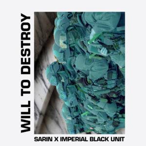 SARIN X Imperial Black Unit