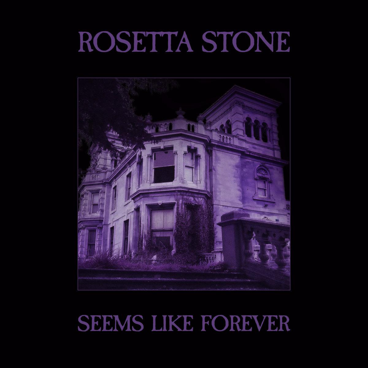 """Rosetta Stone, """"Seems Like Forever"""""""