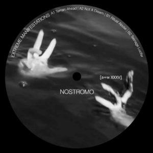 Nostromo - Extreme Manifestations.