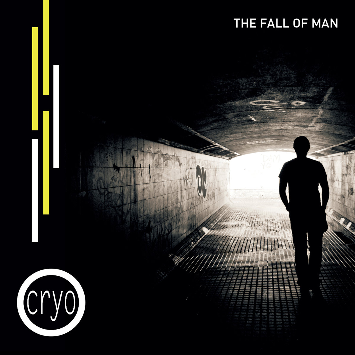 "Cryo, ""The Fall Of Man"""