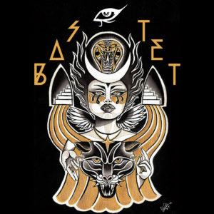 Bastet - Lucid Duality