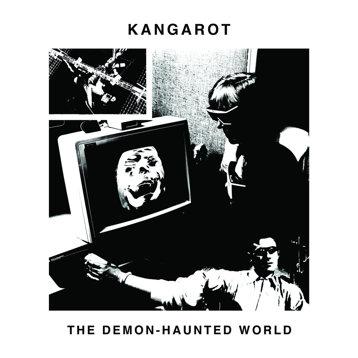 "Kangarot, ""The Demon-Haunted World"""