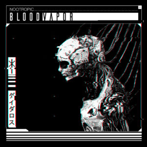 Nootropic - Blood Vapor