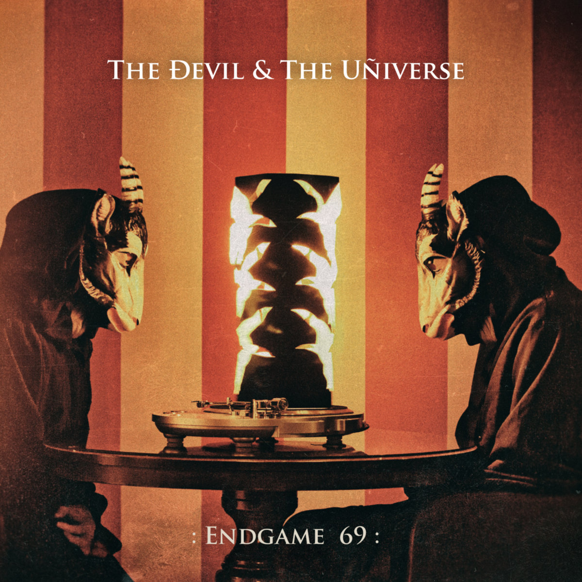 """The Devil & The Universe, """"Endgame 69"""""""