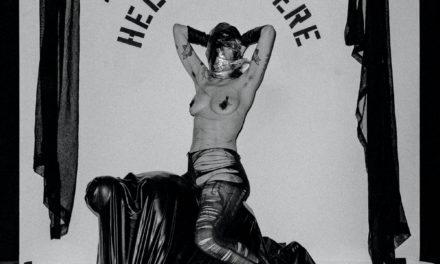 "HIDE, ""Hell is Here"""