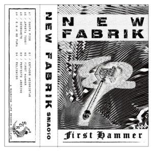 New Fabrik - First Hammer